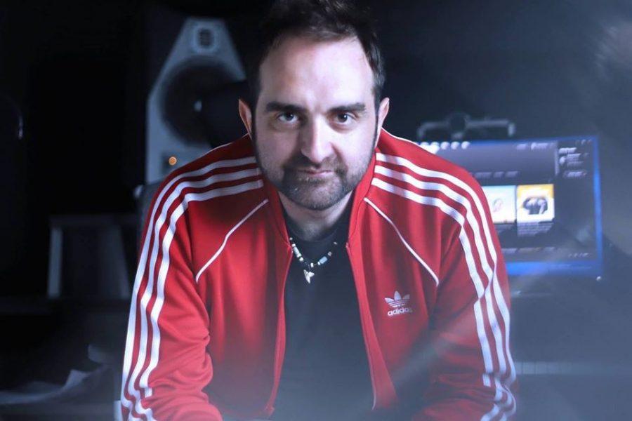 """Enrico Kikkoz Palmosi tra gli """"Stellati Trend"""" della giuria di Sanremo Rock!"""