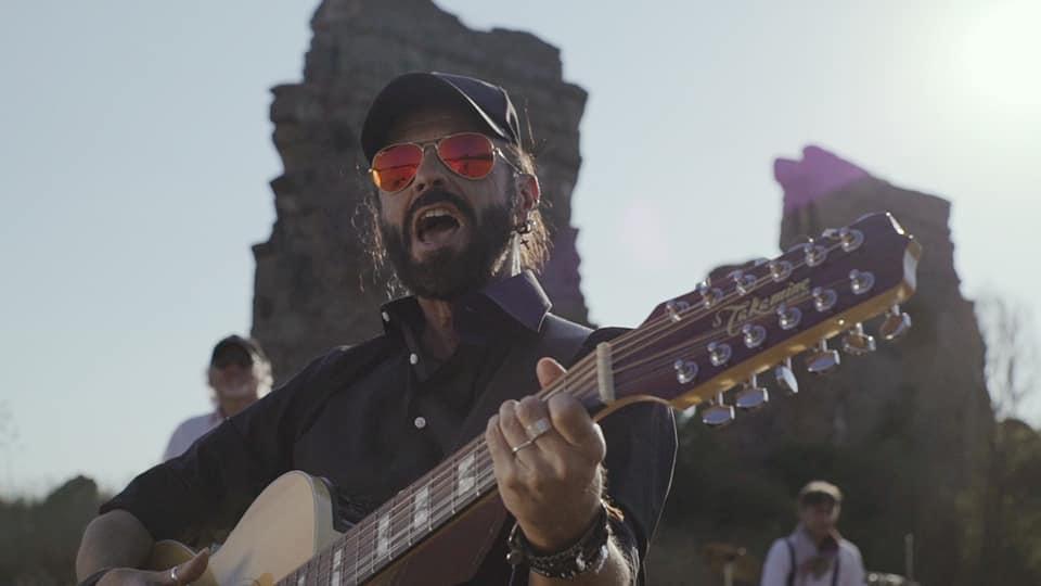 Daniele Savelli 34^ edizione Sanremo Rock – sezione Rock
