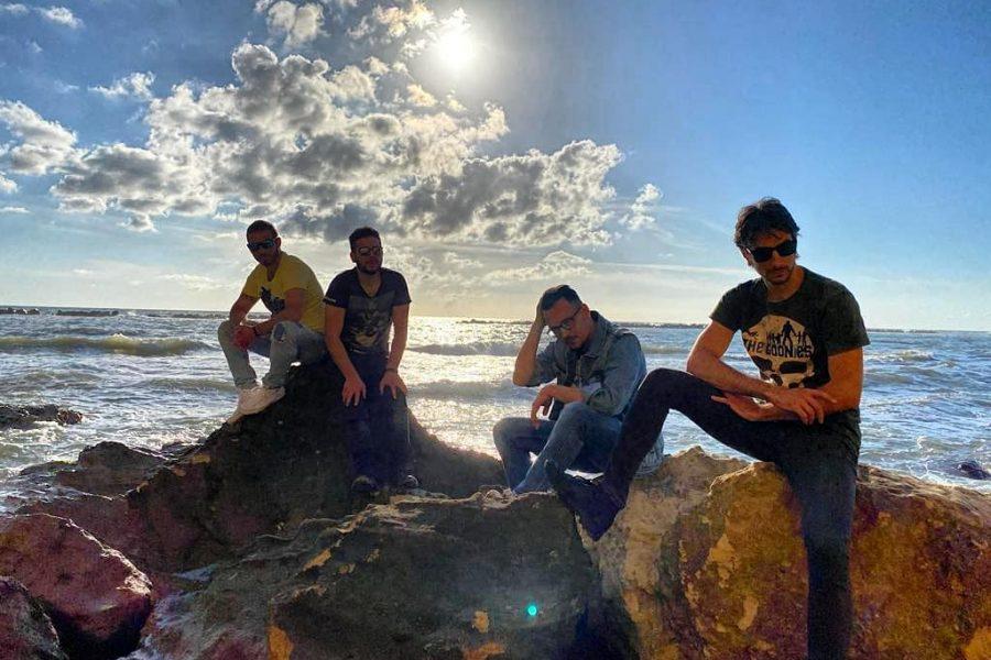 Gassa D'Amante 34^ edizione Sanremo Rock – sezione Rock