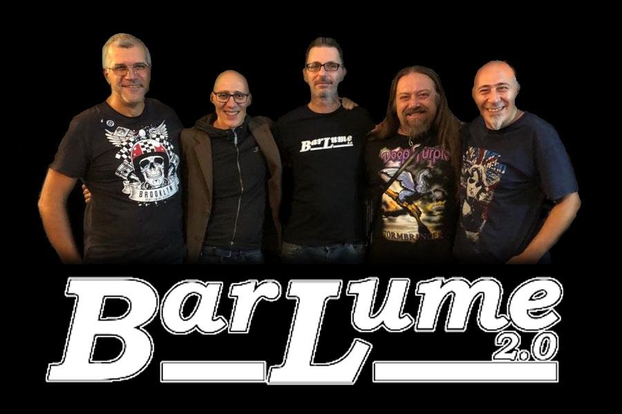 Barlume 2.0 34^ edizione Sanremo Rock – sezione Rock