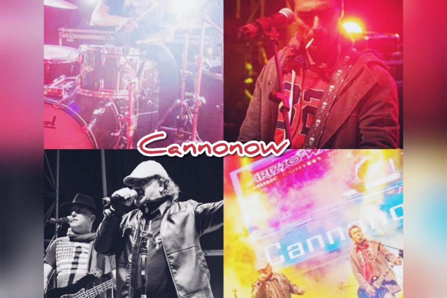 CanNoNow 34^ edizione Sanremo Rock – sezione Rock