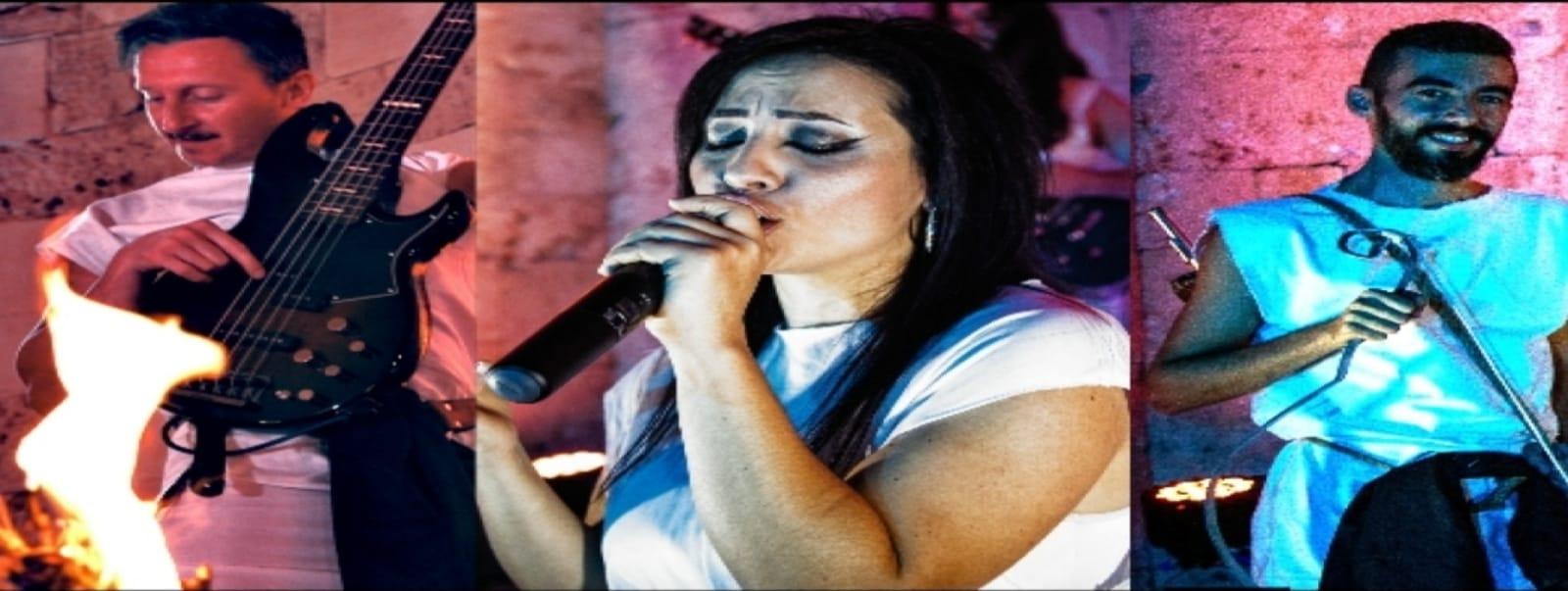 Shardens 34^ edizione Sanremo Rock – sezione Rock