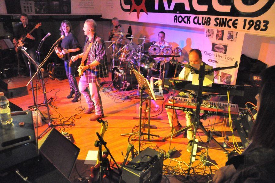 The Kippes 34^ edizione Sanremo Rock – sezione Trend