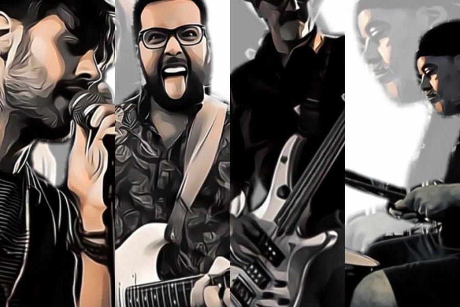 The Jagat 34^ edizione Sanremo Rock – sezione Rock