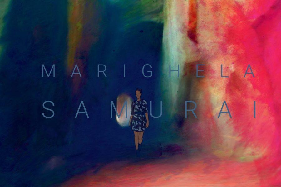 Marighela 34^ edizione Sanremo Rock – sezione Trend