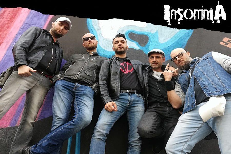 InsomniA 34^ edizione Sanremo Rock – sezione Rock