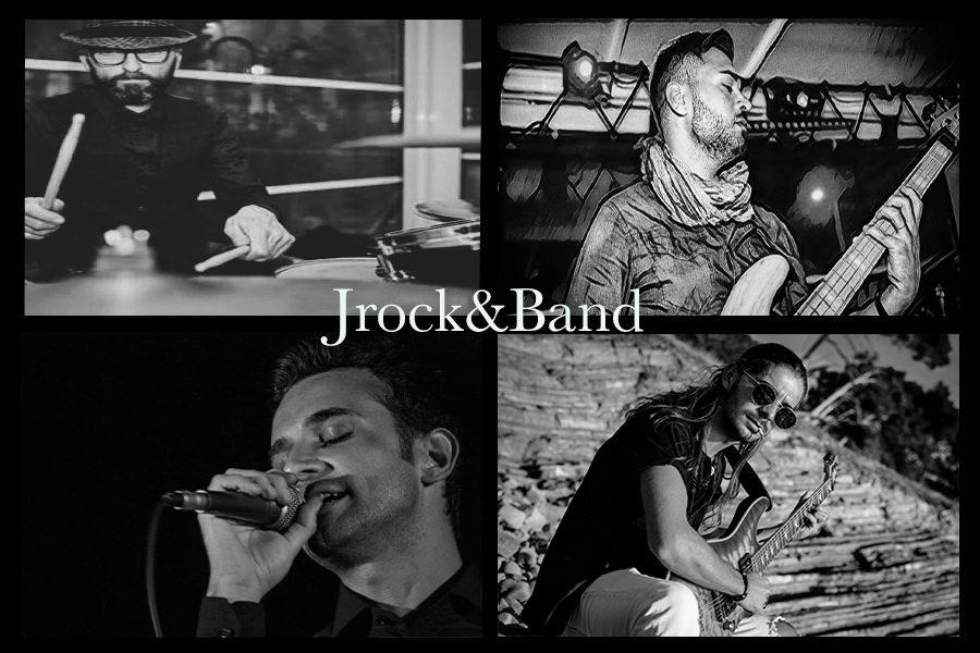 JRock & Band 34^ edizione Sanremo Rock – sezione Rock