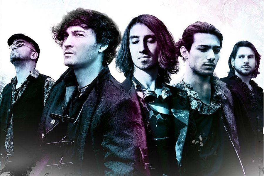 My Tin Apple 34^ edizione Sanremo Rock – sezione Rock