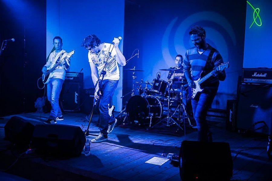 Malagrida 34^ edizione Sanremo Rock – sezione Rock