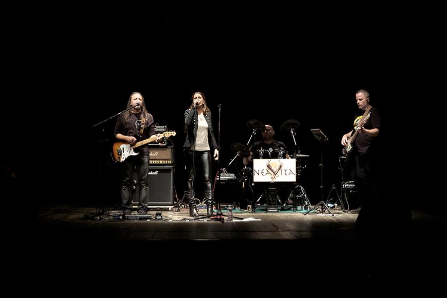 NeaVita 34^ edizione Sanremo Rock sezione – Rock