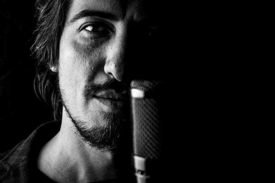 Macs Cabi – Massimo Cabiddu 34^ Sanremo Rock – sezione Trend