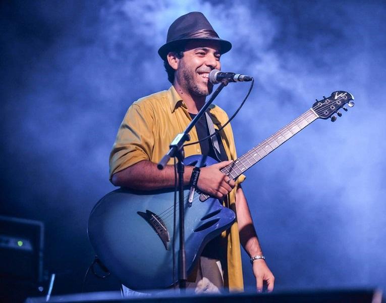 Roberto Salis 34^ edizione Sanremo Rock – sezione Trend