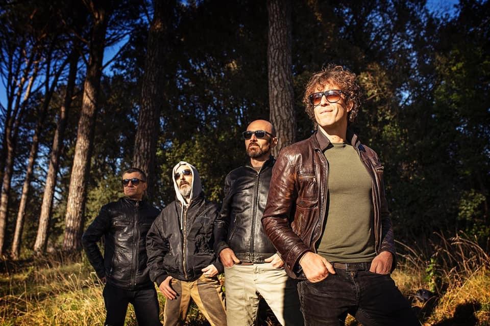 Sargassi 34^ edizione Sanremo Rock – sezione Rock