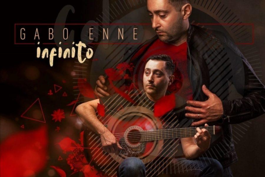 Gabo 34^ edizione Sanremo Rock – sezione Rock
