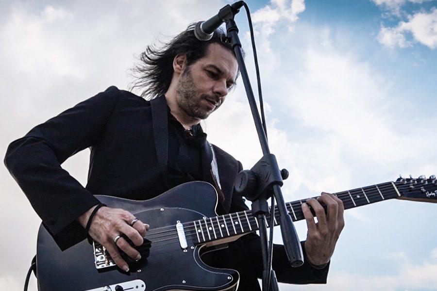 Manuel Scarano 34^ edizione Sanremo Rock – sezione Rock