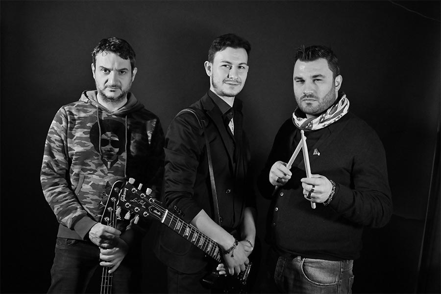 The Sidèra 34^ edizione Sanremo Rock – sezione Rock