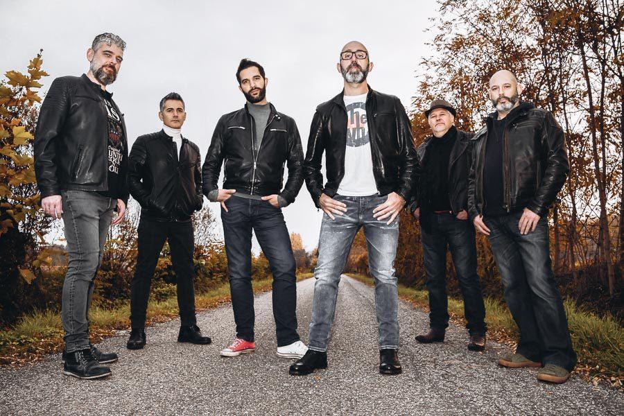 Vibe Hypnosis 34^ edizione Sanremo Rock – sezione Rock