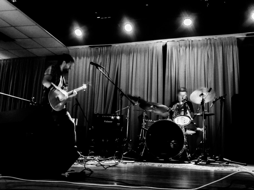Agangamassac 34^ edizione Sanremo Rock – sezione Rock