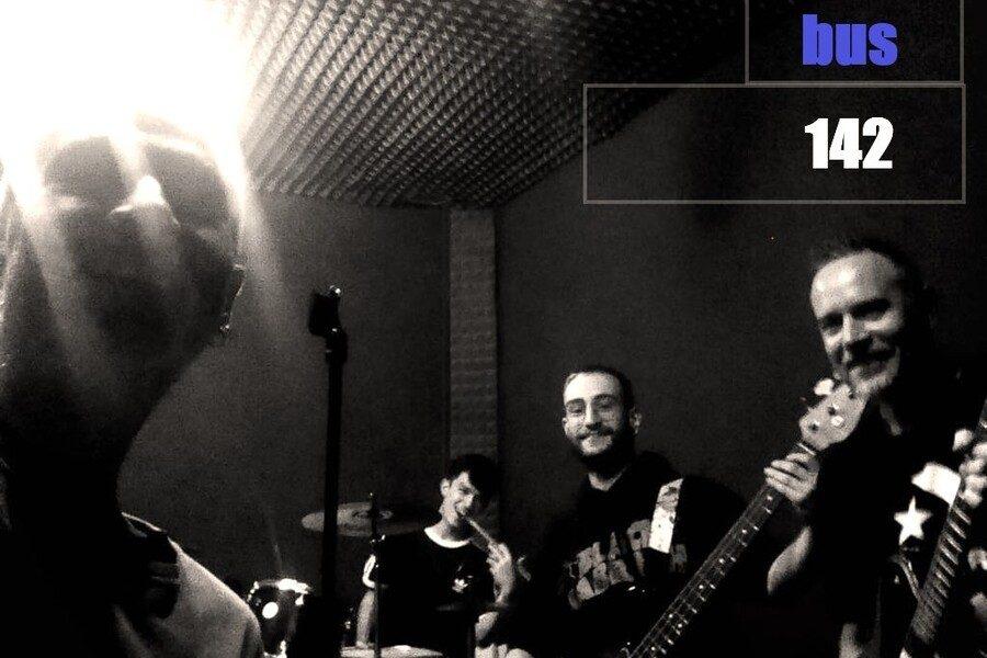 Bus 142 34^ edizione Sanremo Rock – sezione Rock