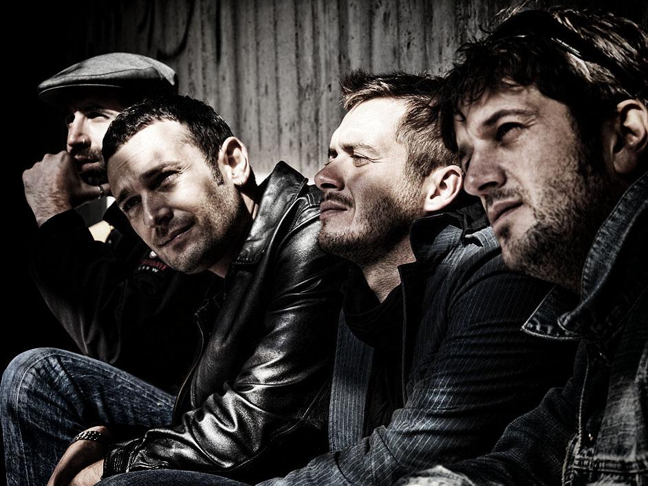 Ino Alli Band 34^ edizione Sanremo Rock – sezione Rock