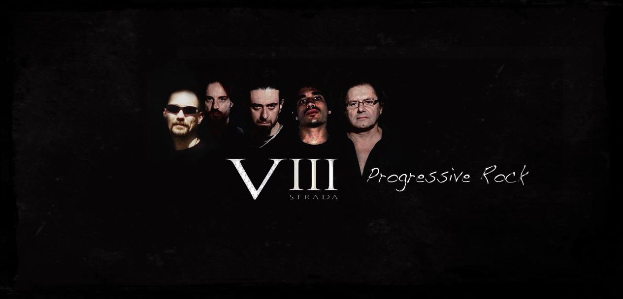 VIII Strada 34^ edizione Sanremo Rock – sezione Rock