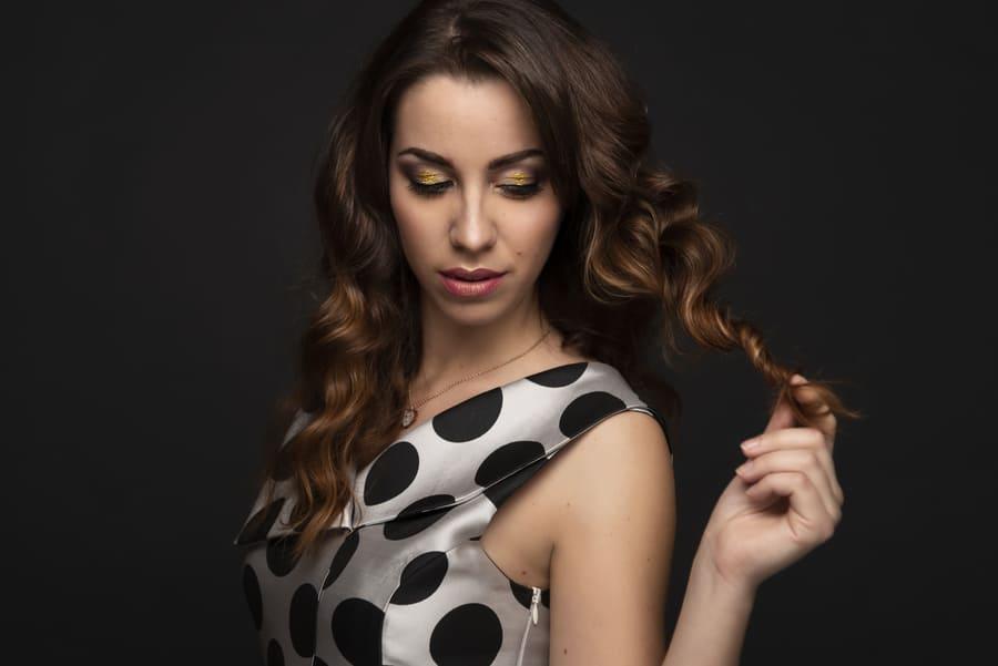 Matilde Schiavon 34^ edizione Sanremo Rock – sezione Trend
