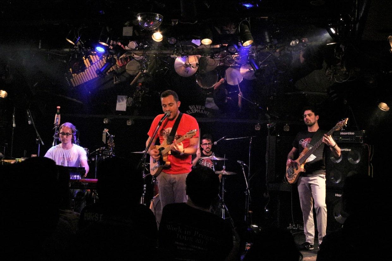 Tacita Intesa 34^ edizione Sanremo Rock – sezione Rock