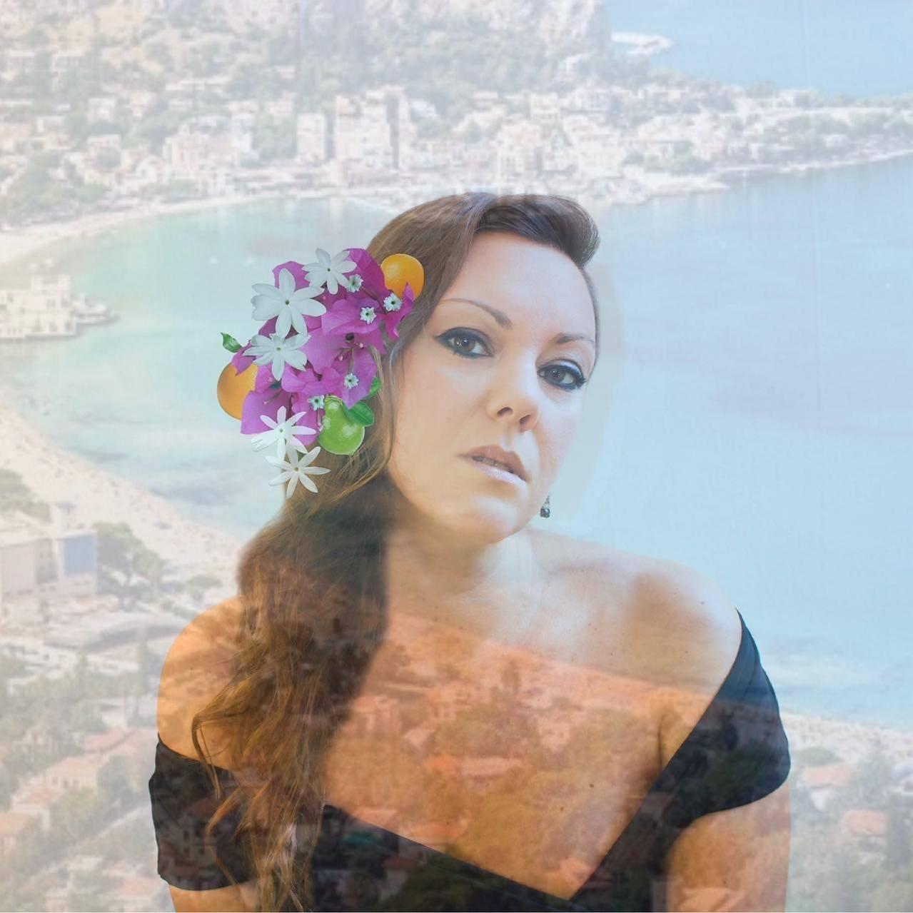 Paola Munda 34^ edizione Sanremo Rock – sezione Trend