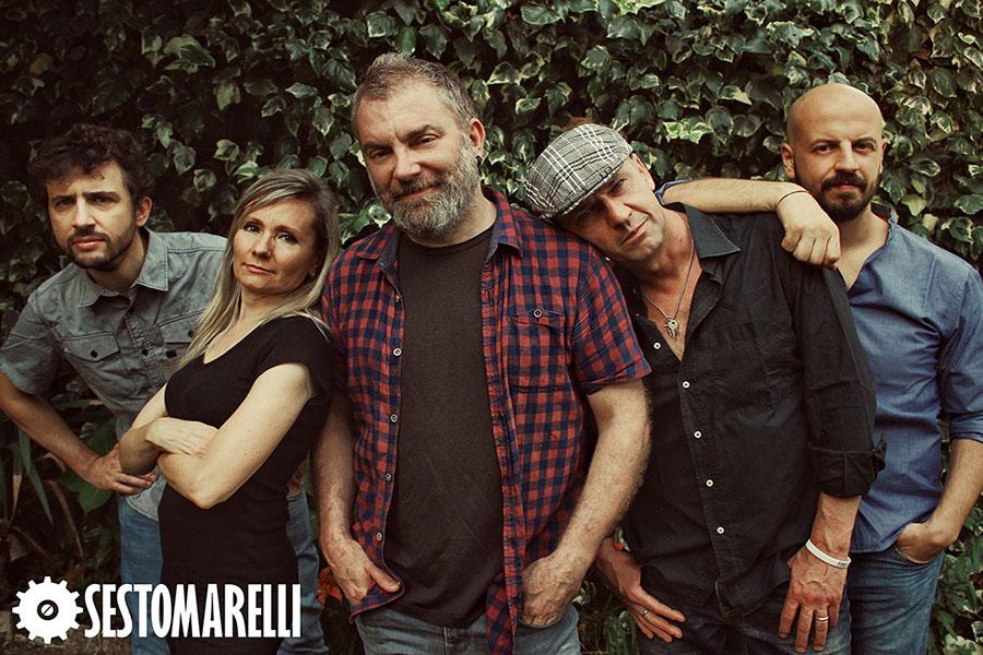 Sestomarelli 34^ edizione Sanremo Rock – sezione Rock