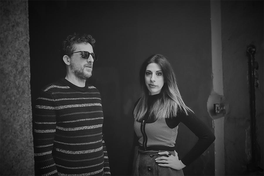Dipartimento Basse Frequenze 34^ Edizione Sanremo Rock – sezione Trend