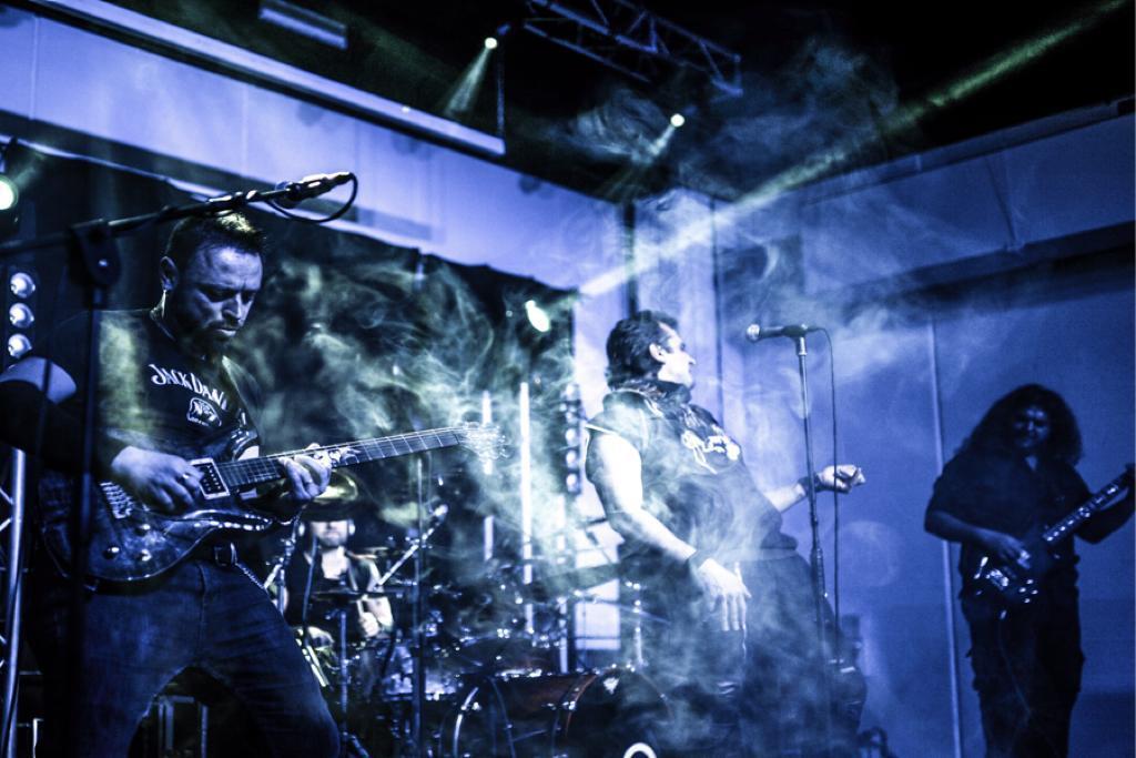 Flog 34^ edizione Sanremo Rock – sezione Rock