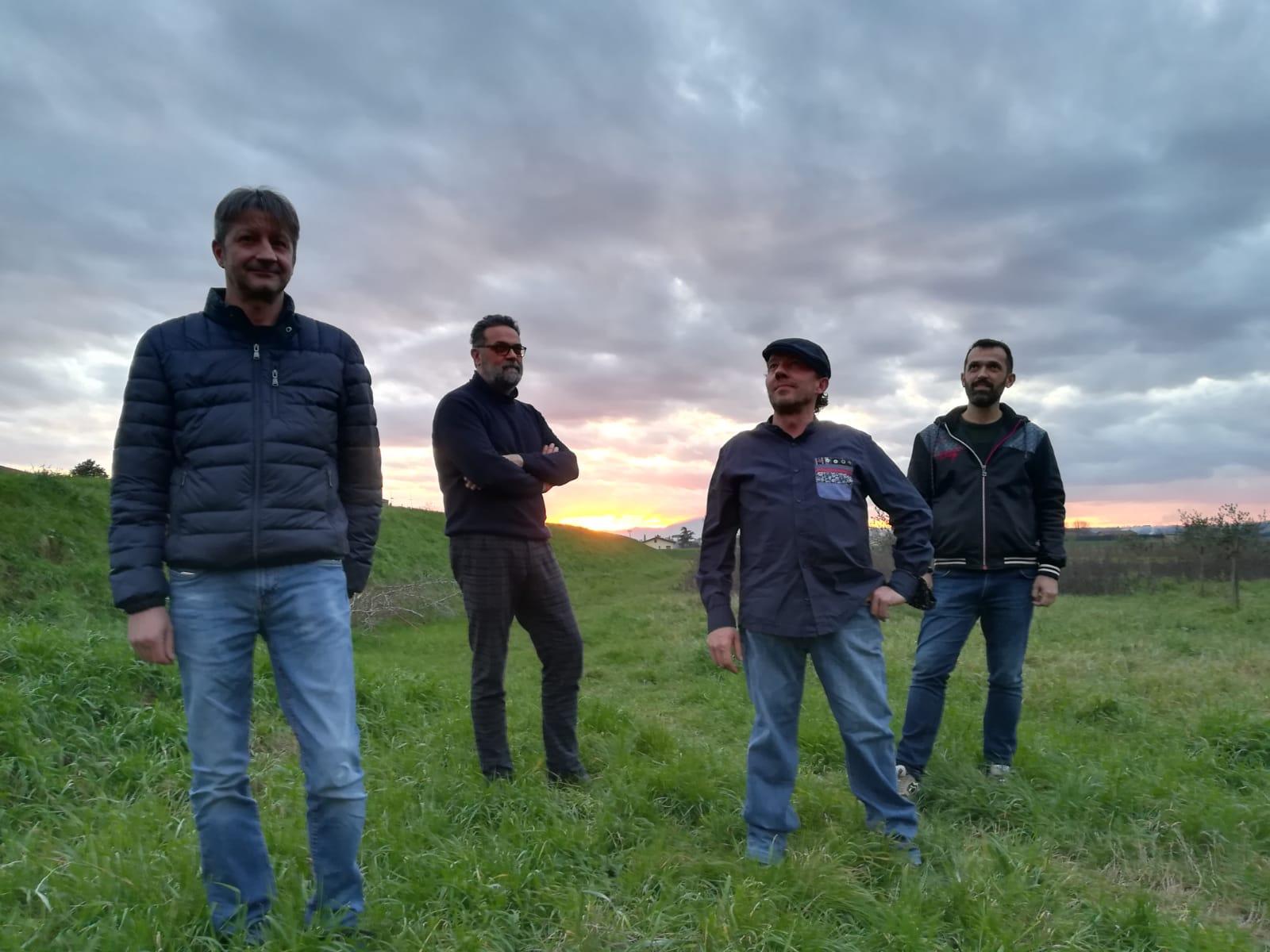 Sonorità Lontane 34^ edizione Sanremo Rock – sezione Rock