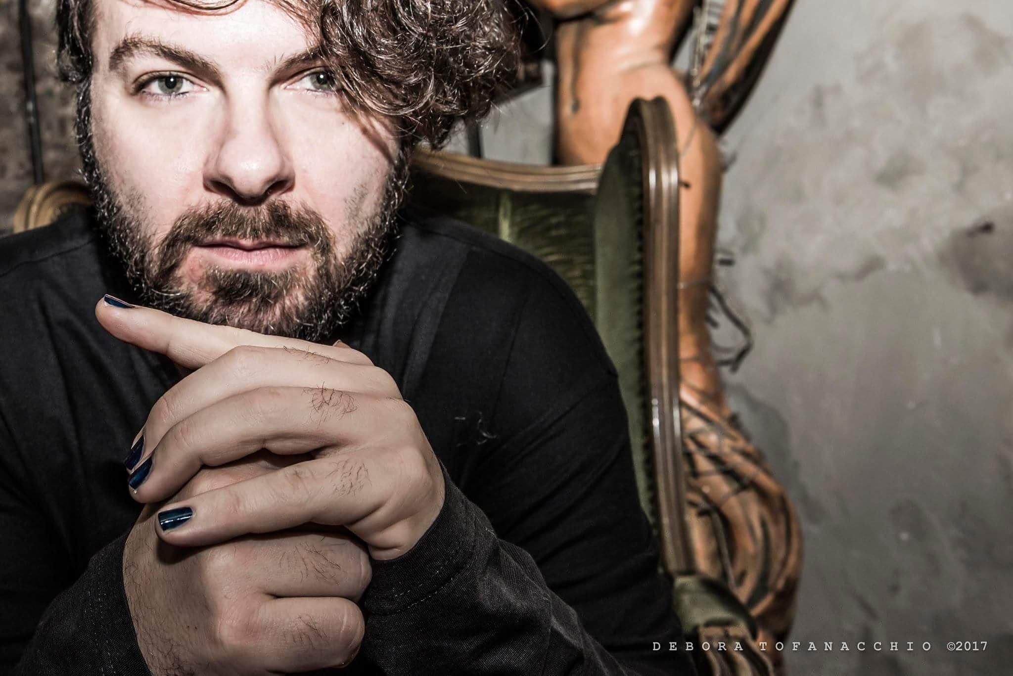 ANDREA DI CESARE 34^ Edizione Sanremo Rock – sezione Trend