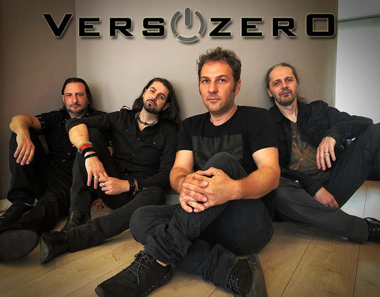 VersozerO 34^ edizione Sanremo Rock – sezione Rock