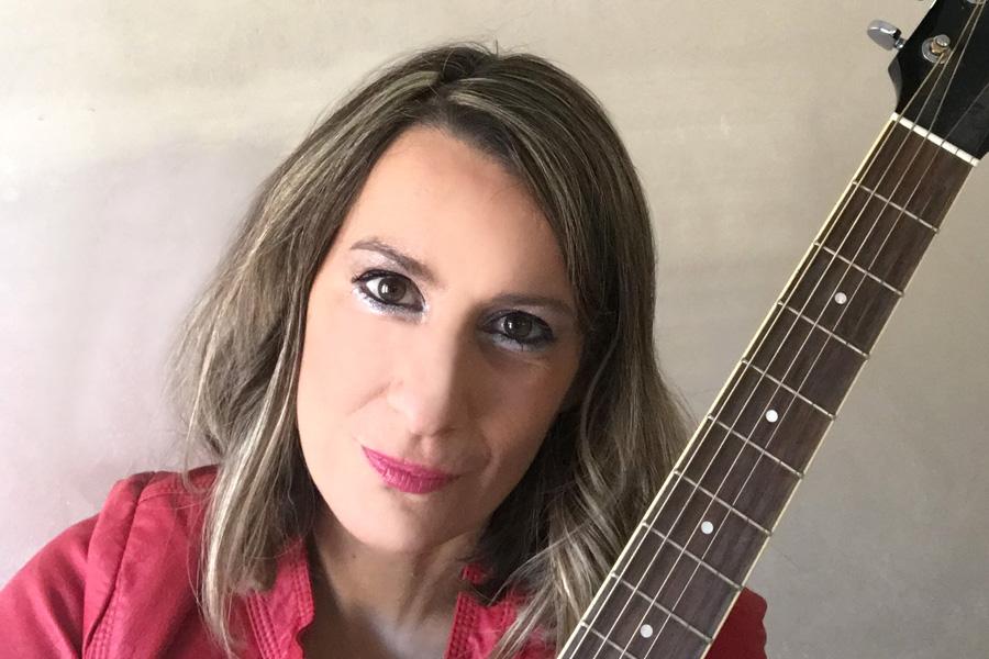 Chiara Grilli 34^ Edizione Sanremo Rock – sezione Trend