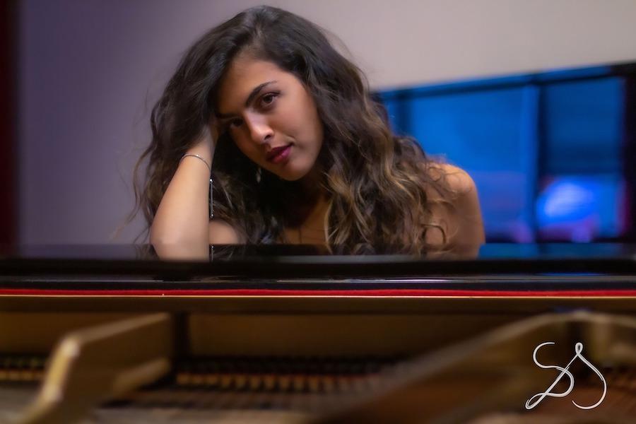 Sara De Sanctis 34^ Sanremo Rock – sezione Trend
