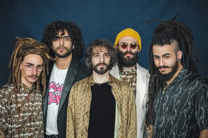 SMASHROOM I NEED 34^ edizione Sanremo Rock – sezione Rock