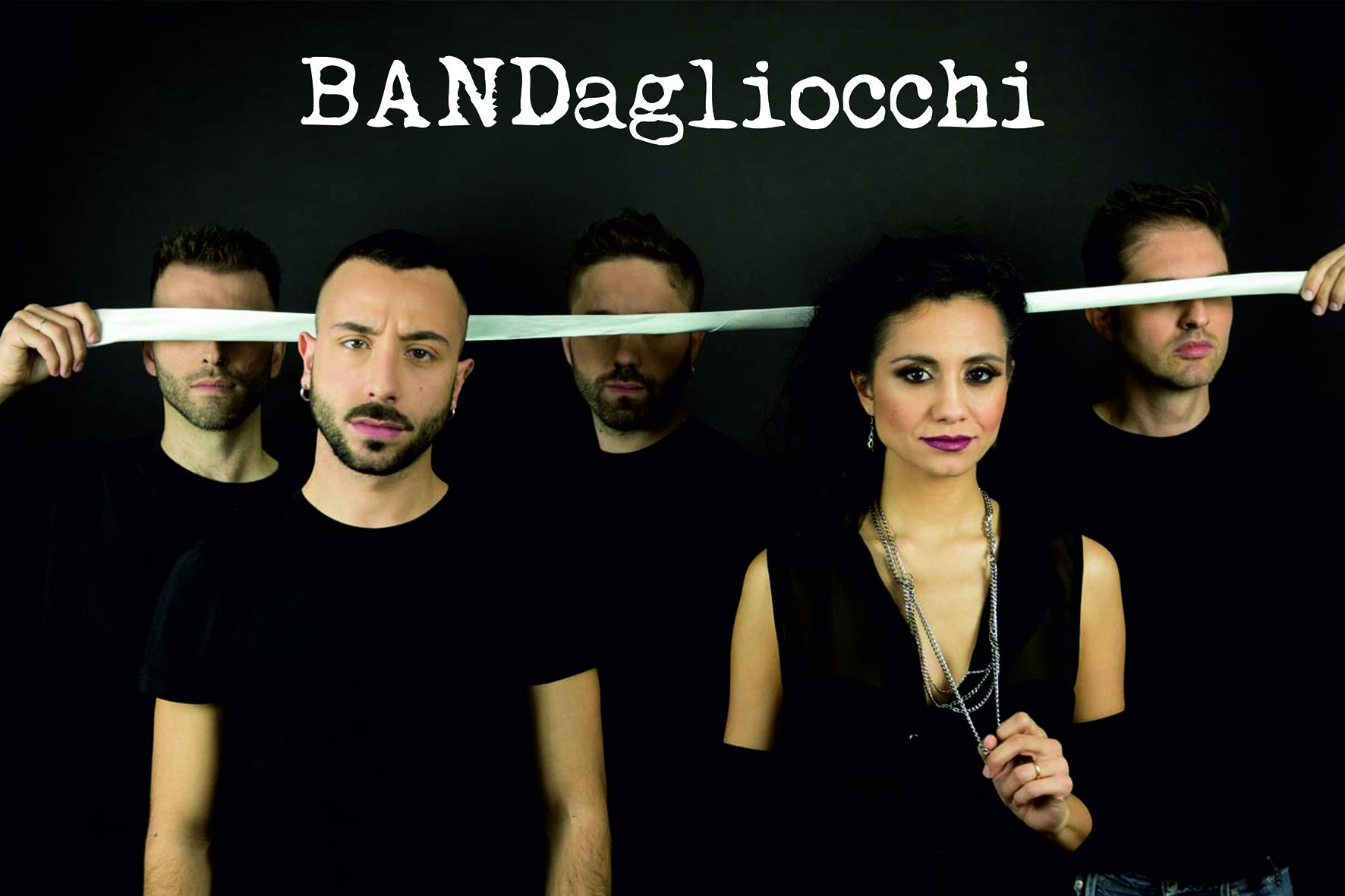 BANDagliocchi 34^ Edizione Sanremo Rock – sezione Trend