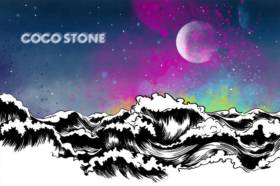 Coco Stone 34^ Edizione Sanremo Rock – sezione Rock