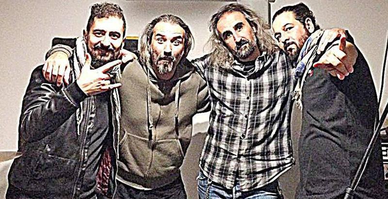 DROP CIRCLES 34^ Edizione Sanremo Rock – sezione Rock