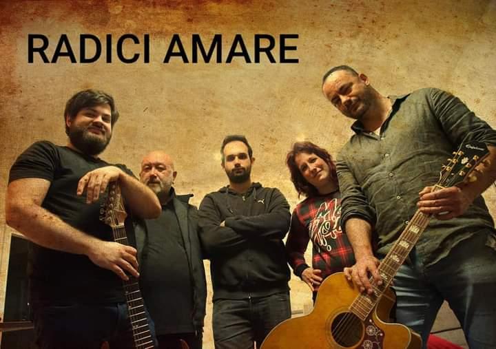 RADICI AMARE 34^ Edizione Sanremo Rock – sezione Rock