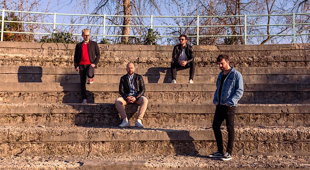 NéVio 34^ Edizione Sanremo Rock – sezione Rock
