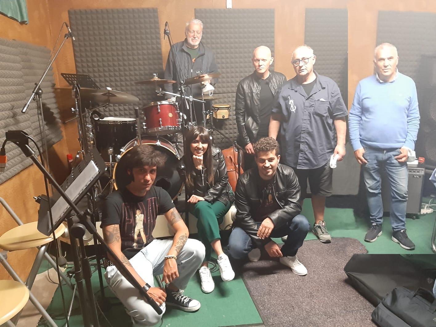 Swamp Funk 34^ Edizione Sanremo Rock – sezione Trend