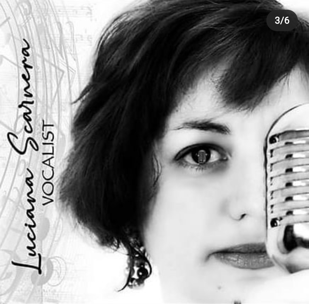 Lucy Scarnera 34^ Edizione Sanremo Rock – sezione Trend