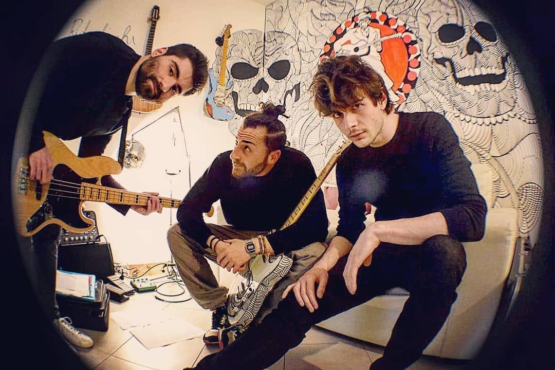 ISoci 34^ Edizione Sanremo Rock – sezione Trend