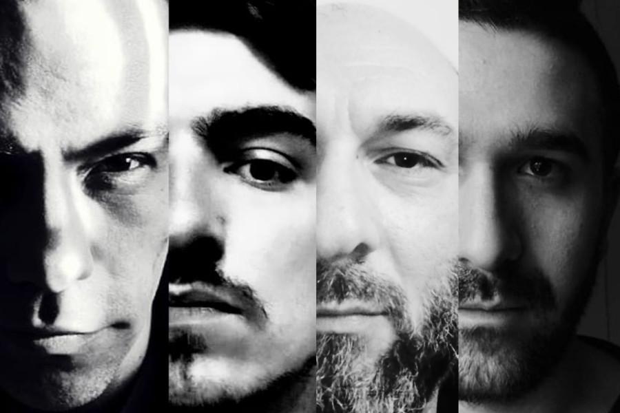 Big Nessuno 34^ Edizione Sanremo Rock – sezione Trend