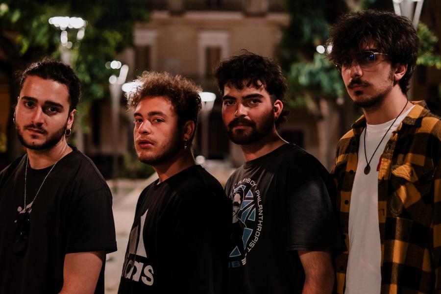 FOXIM & DEROSS 34^ Edizione Sanremo Rock – sezione Trend