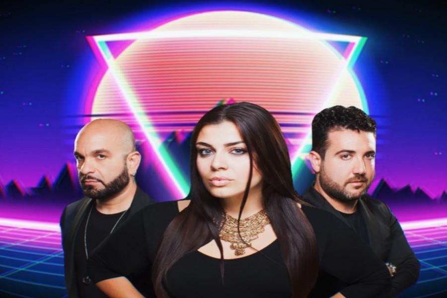 Alchemy 34^ Edizione Sanremo Rock – sezione Trend