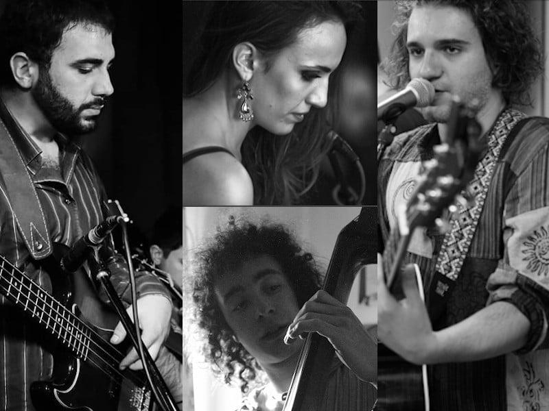 ROBERTO CIPOLAT & THE NIGHT 34^ Edizione Sanremo Rock – sezione Trend