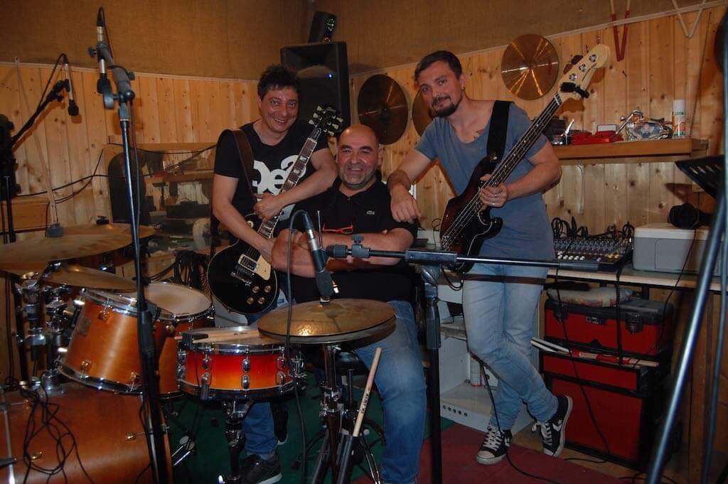 Neoteroi 34^ Edizione Sanremo Rock – sezione Rock